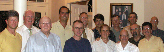 2008 Alumni Reunion
