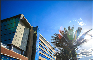 New UF Health neuromedicine building